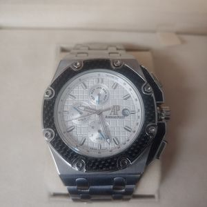 Audemars Piguet Royal Oak Offshore Juan Pablo Mont